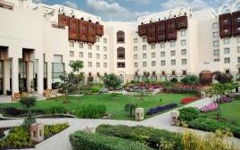 伊斯兰堡塞雷娜大酒店(Islamabad Serena Hotel)  www.lhw.cn