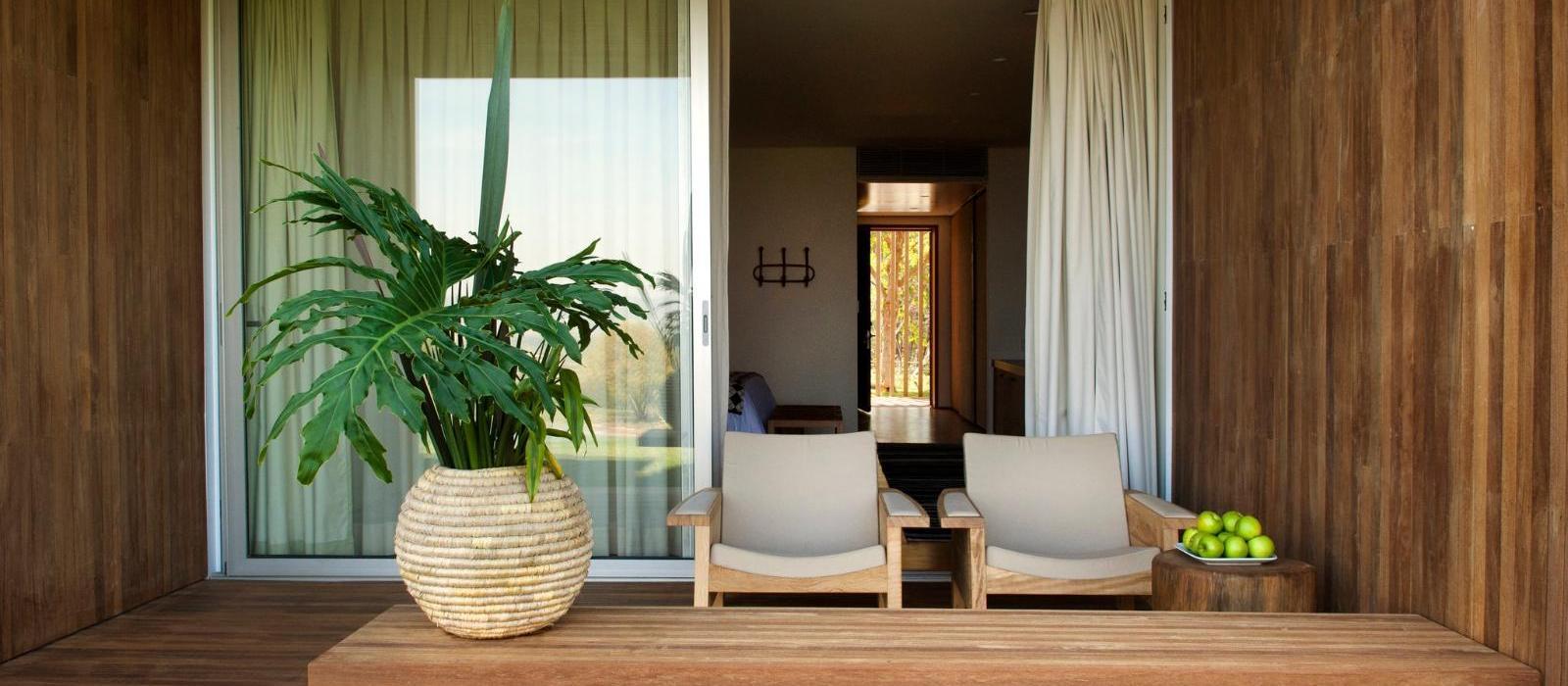 波尔维斯塔法萨诺庄园度假酒店(Hotel Fasano Boa Vista) 图片  www.lhw.cn
