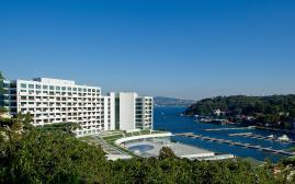 塔拉布亚大酒店(The Grand Tarabya)  www.lhw.cn