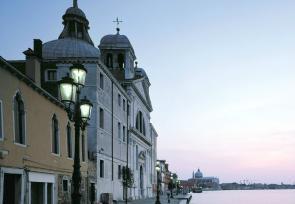 经典意大利之旅:威尼斯、佛罗伦萨、罗马第5-7天:浪漫威尼斯帕拉迪奥温泉酒店 www.lhw.cn