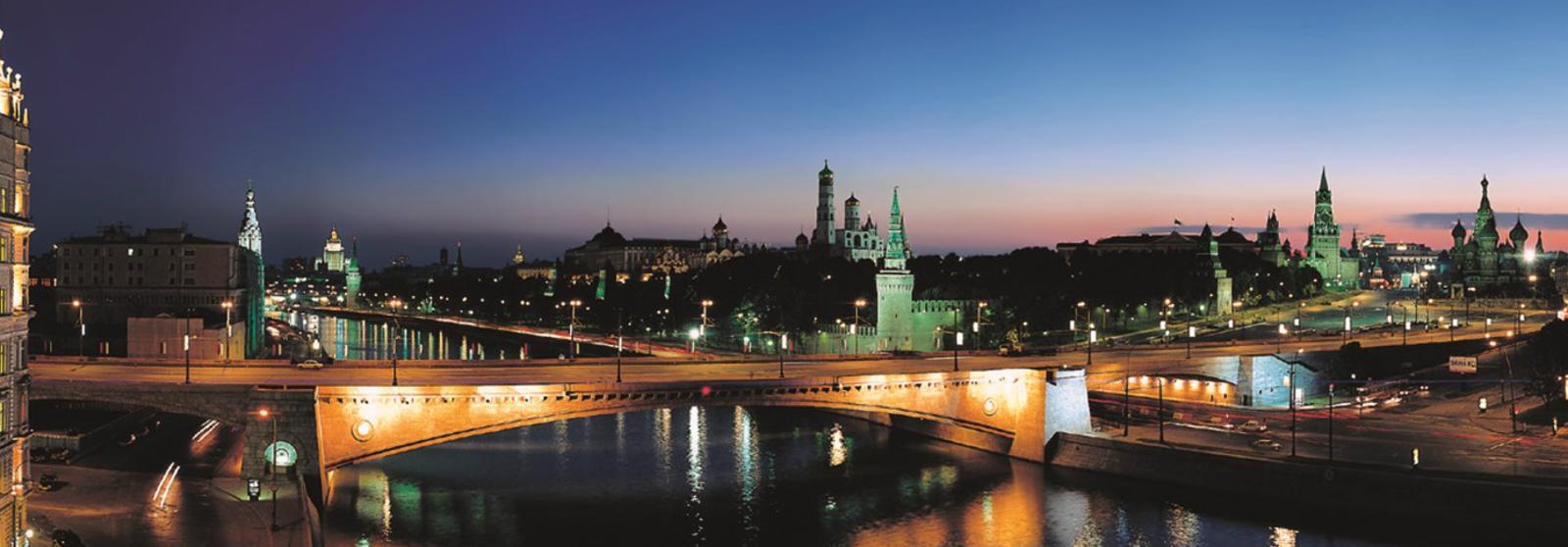 莫斯科、圣彼得堡7天文化艺术之旅 www.lhw.cn